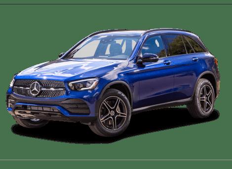 inchirieri auto- Mercedes GLC