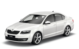 rent a car cluj- Skoda Octavia