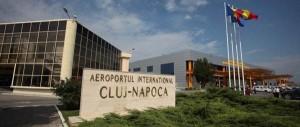 Aeroportul International Cluj-Napoca