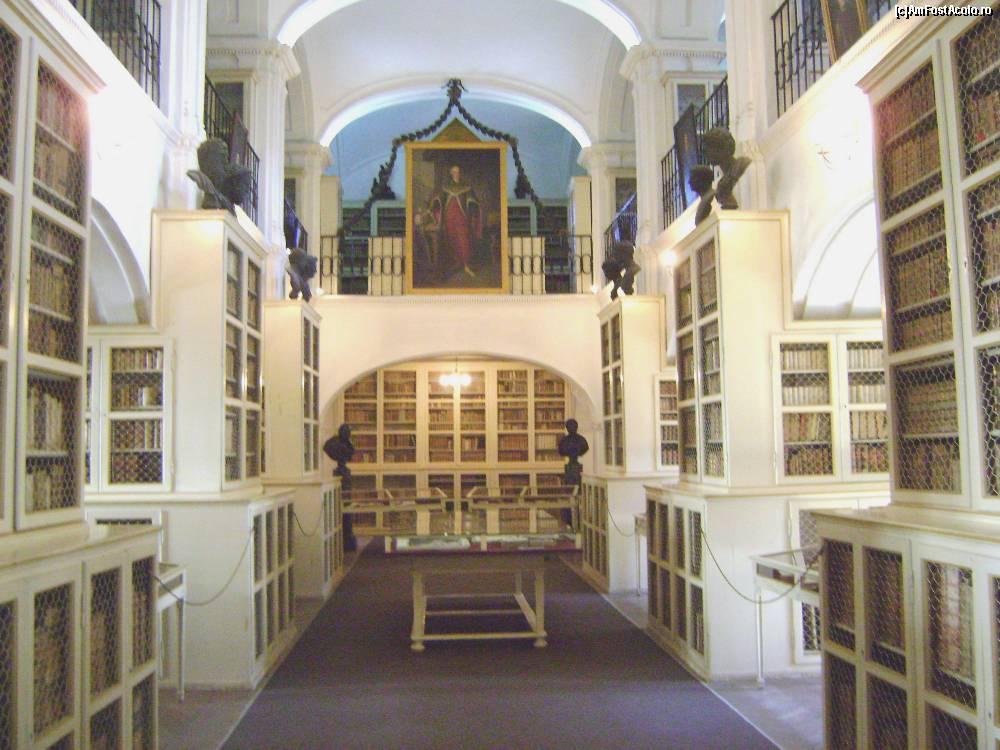 Biblioteca Teleki