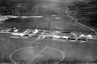 aerodromul militar din someseni