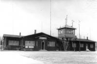 aeroport in timpul celui de-al doilea razboi mondial