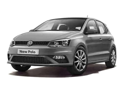 rent a car cluj - Volkswagen Polo
