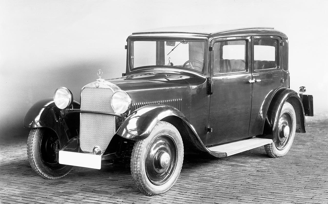istoria serviciilor de rent a car