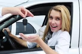 start rent a car